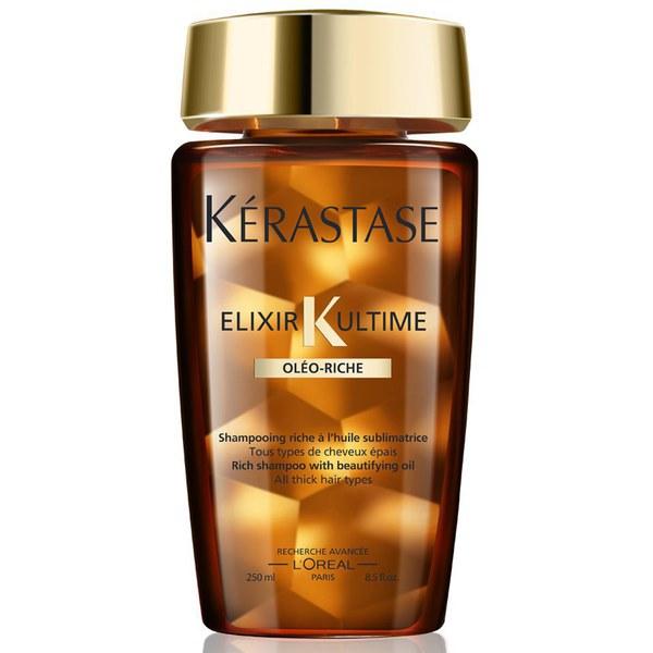 Kérastase Elixir Ultime Bain Riche shampooing