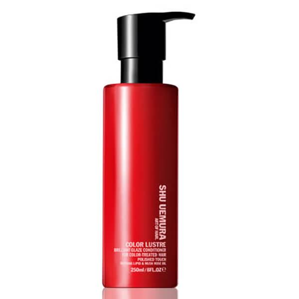 Shu Uemura Art of Hair Colour après-shampooing illuminant