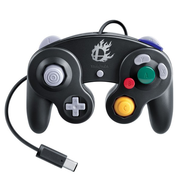 GameCube Controller Super Smash Bros. Edition