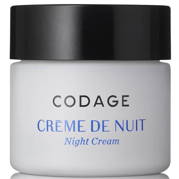 CODAGE crème de nuit