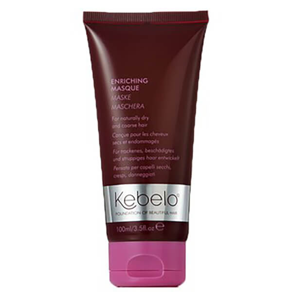 Kebelo Enriching Masque (100ml)