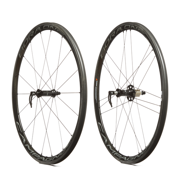 Campagnolo Bora One 35 Clincher Dark Label Wheelset