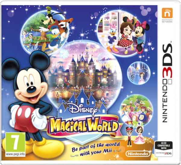 Disney Magical World - Digital Download