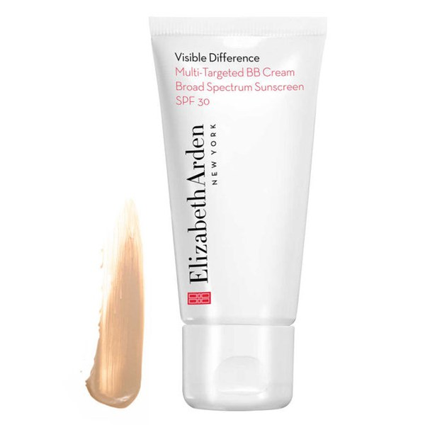 Elizabeth Arden Visible Difference Multi-Targeted BB Cream SPF 30 (30ml)