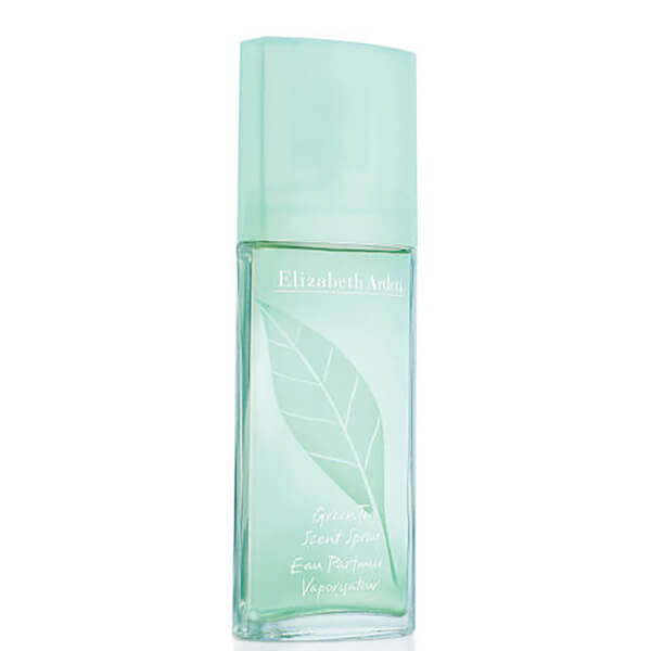 Elizabeth Arden Green Tea EDP Scent Spray