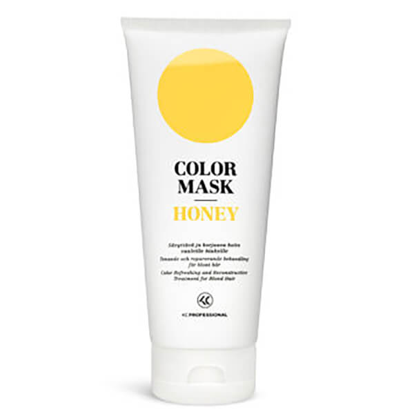 KC Professional Color Mask - Honey (1 oz)