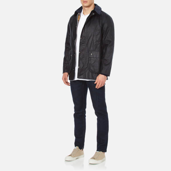 Barbour Bedale Wax