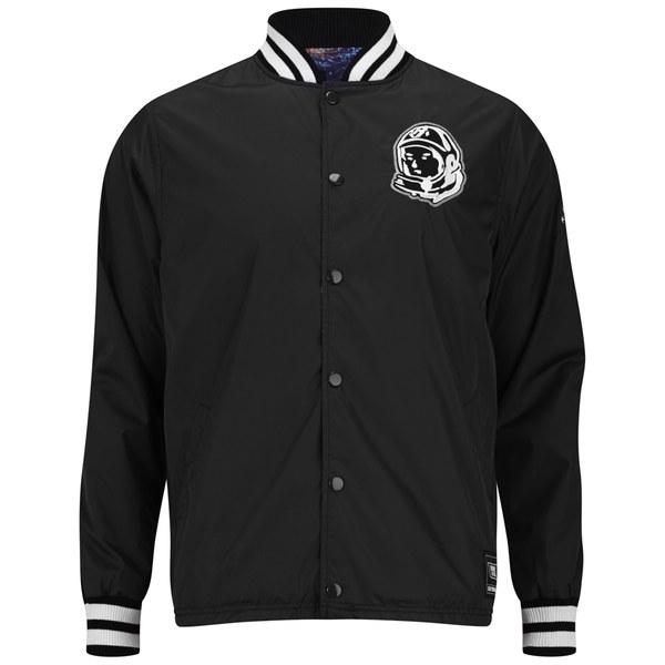 8d562b29140c Billionaire Boys Club Men s Russo Reversible Coach Jacket - Black ...