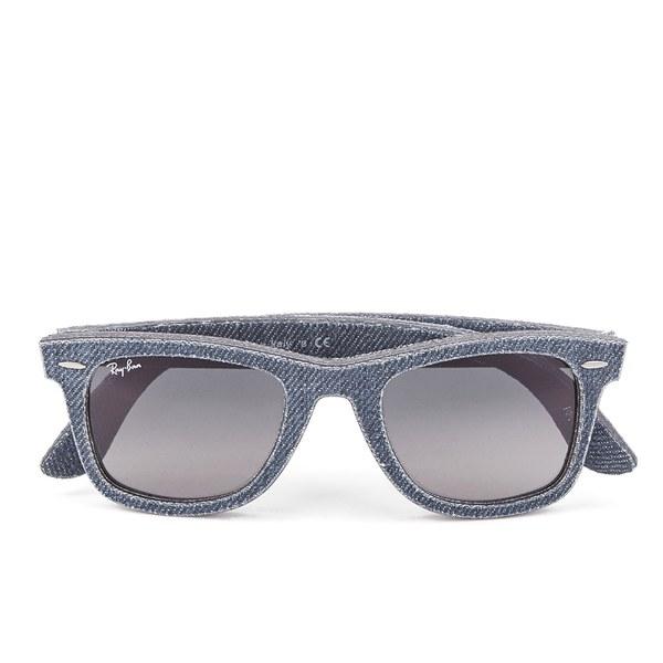Ray-Ban Original Wayfarer Sunglasses - Jeans - 50mm