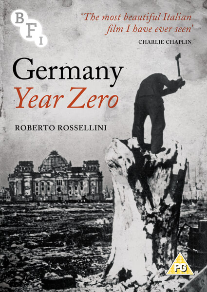 Germany Year Zero + L'Amore