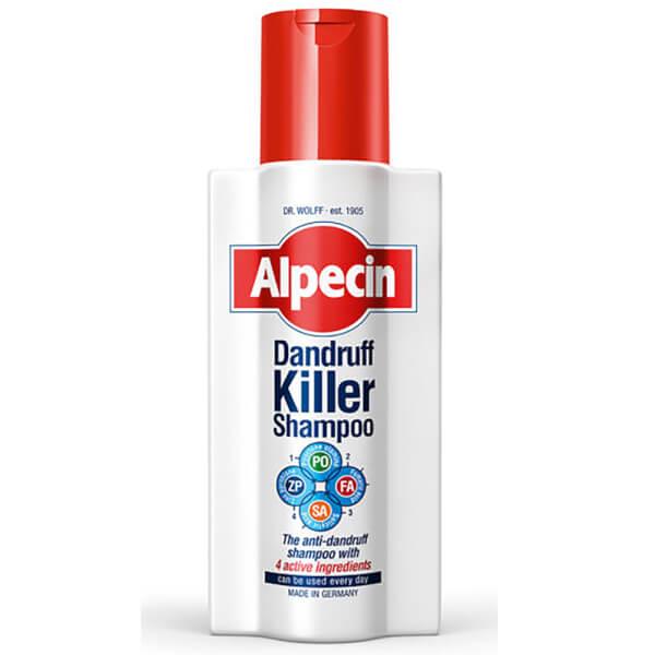 Alpecin Dandruff Killer shampoing antipellicules (250ml)