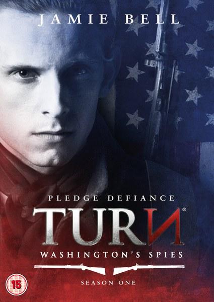 Turn - Season One