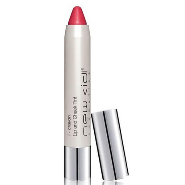 New CID Cosmetics i-Crayon - Lip and Cheek Tint (Various Colors)