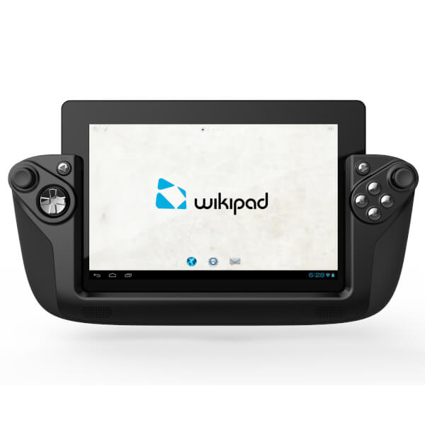 Wikipad 7 Inch Gaming Tablet and Controller