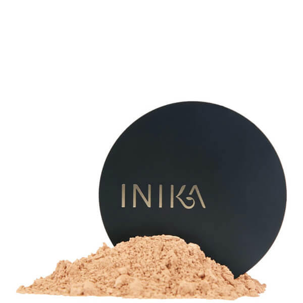 INIKA Mineral Bronzer (Différentes couleurs)