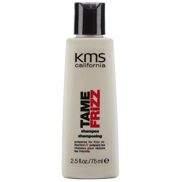 KMS TameFrizz Shampoo (75ml)