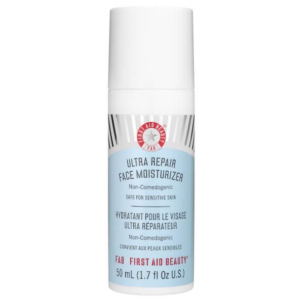 First Aid Beauty Ultra Repair Face Moisturiser (50ml)