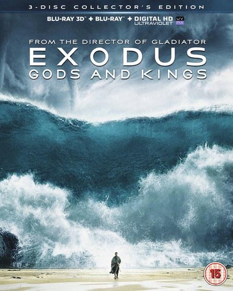Exodus 3D