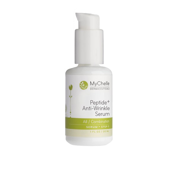 MyChelle Peptide and Anti Wrinkle Serum (30ml)