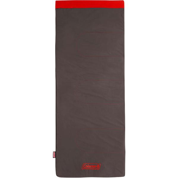 Coleman Heaton Peak Comfort Sleeping Bag Junior Image 2
