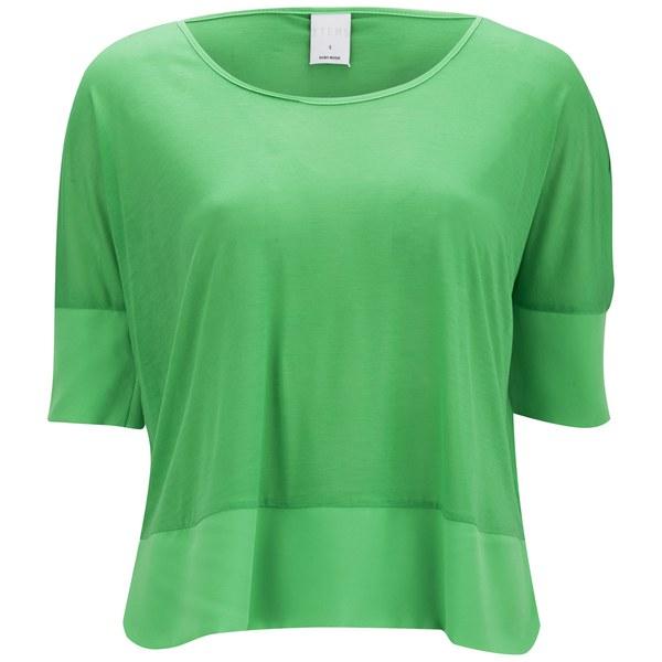 Vero Moda Women's Lyn T-Shirt - Irish Green