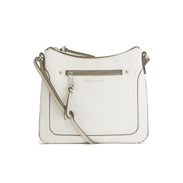 Fiorelli Women S Kay Cross Body Bag White Image 1