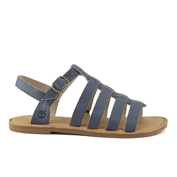 8660e32aae6 Timberland Women s Earthkeepers Sheafe Fisherman Gladiator Sandals -  Folkstone Grey Dry Gulch  Image 1