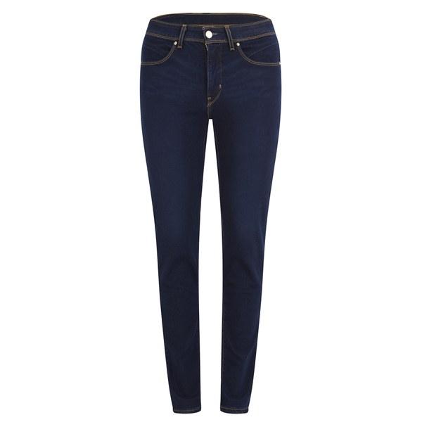 Levi's Women's Revel Skinny Jeans - Pressed Dark