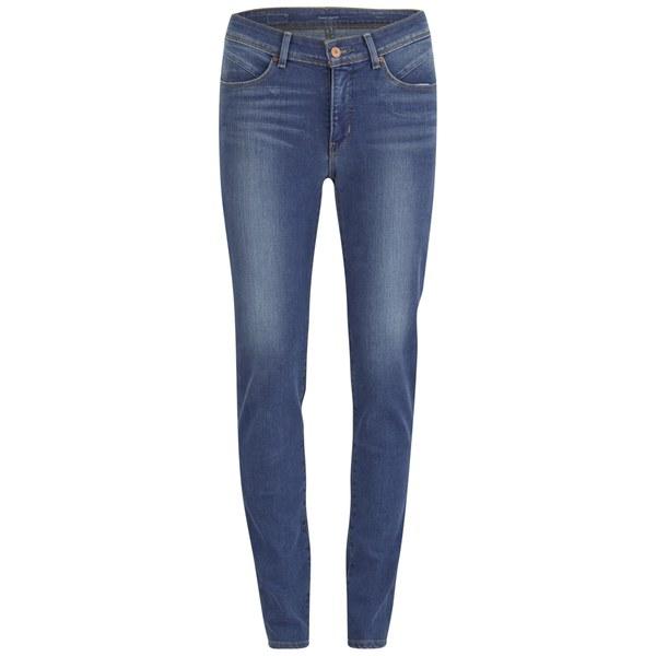 Levi's Women's Revel Skinny Jeans - Authentic Sky