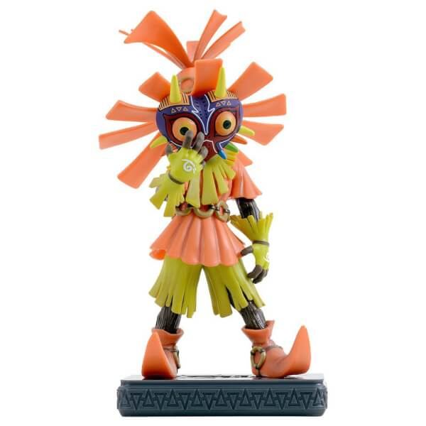 Skull Kid Exclusive Figurine