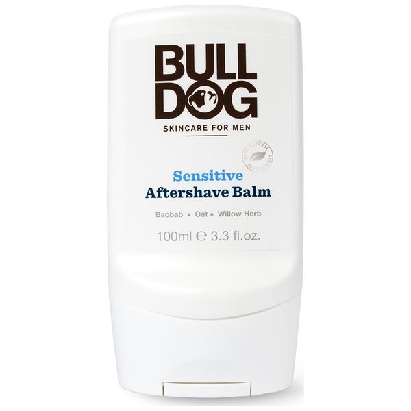Bulldog Sensitive Baume Après-rasage (100ml)