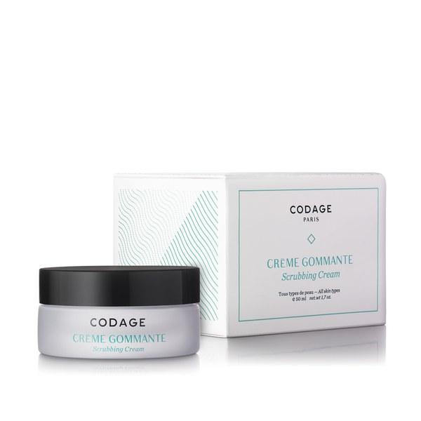 CODAGE Scrubbing Cream (50 ml)