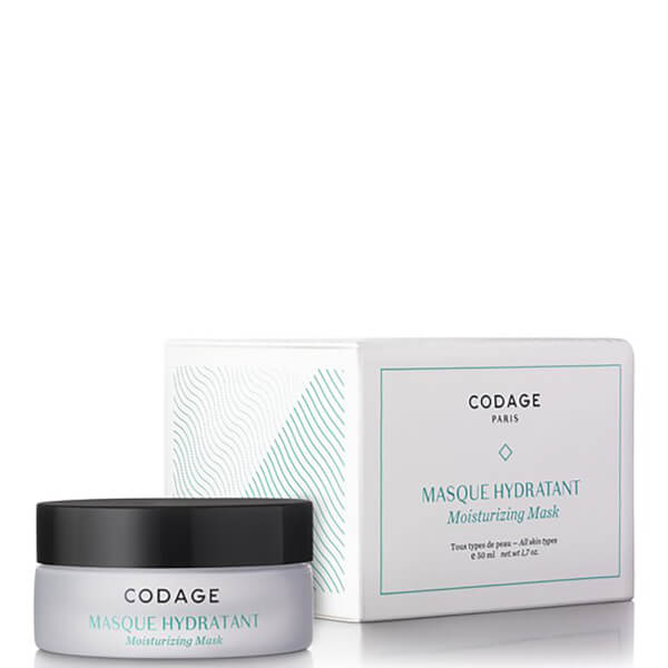 CODAGE Moisturizing Mask (50ml)