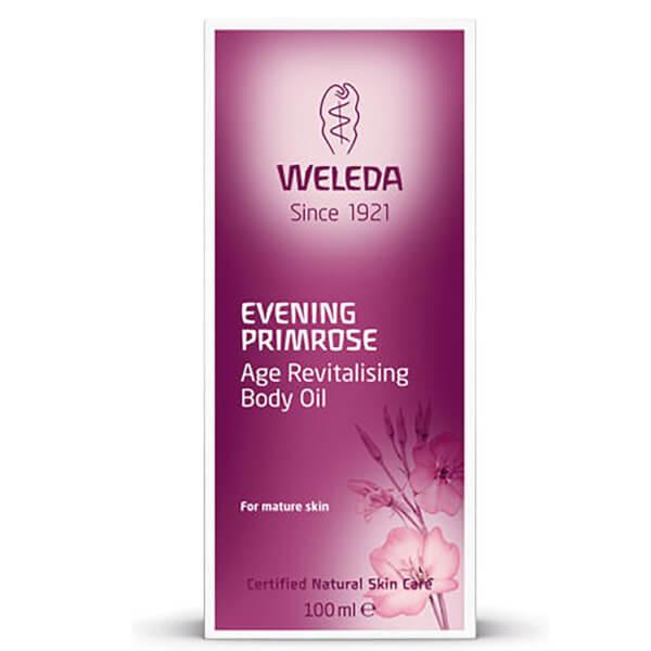 Weleda Evening Primrose Body Oil 100ml