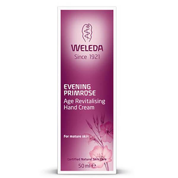 Weleda Evening Primrose Hand Cream (50 ml)