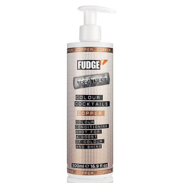 Fudge Colour Cocktail - Cuivre(500 ml)