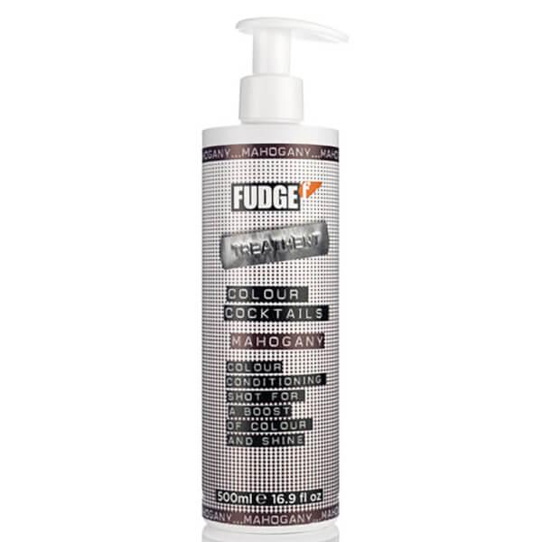 Fudge Colour Cocktail - Acajou (500 ml)