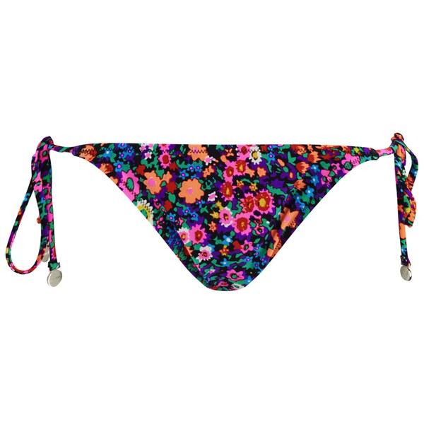 MINKPINK Women's Candy Pop Bikini Bottoms- Multi