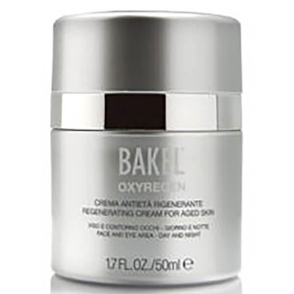 BAKEL Oxyregen Regenerating and Oxygenating 24H Cream (1.7 oz.)