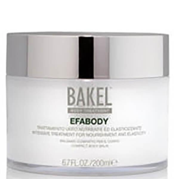 BAKEL Efabody Intensive Treatment For Nourishment and Elasticity (200 ml)