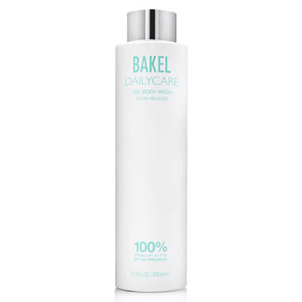 BAKEL Dailycare Gel Body Wash Ultra Delicate (10oz)