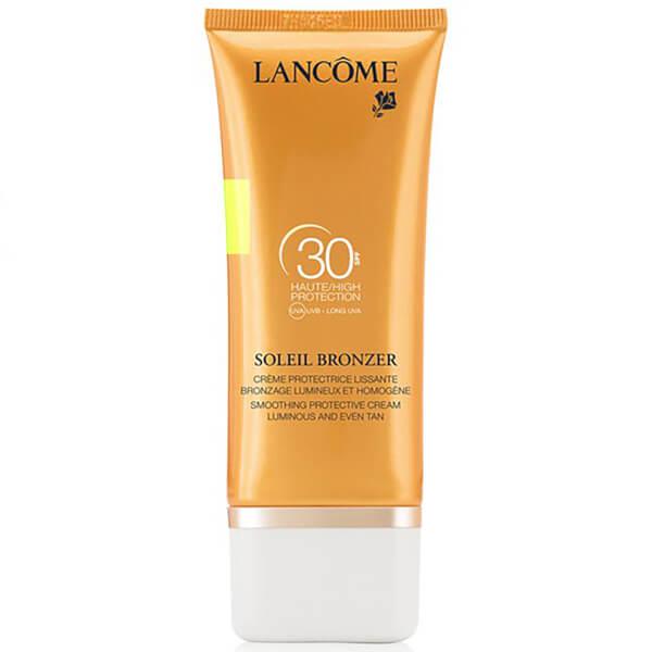 Lancôme Soleil Bronzer SPF 30 crème protectrice (40ml)
