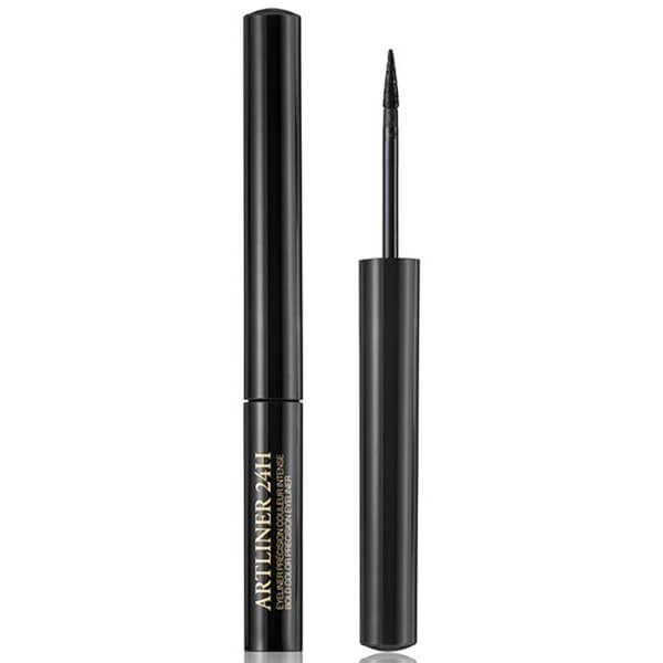 Lancôme Liner Plume crayon de contour des yeux d'haute définition à longue tenue - Noir