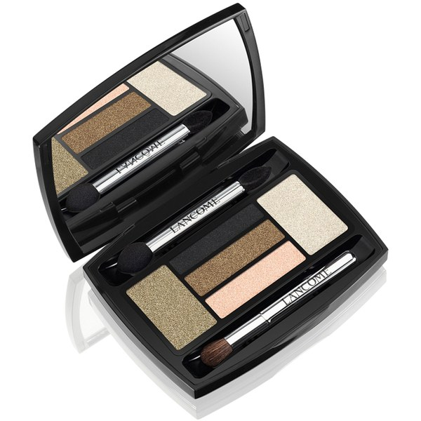 Lancôme Hypnôse Star Eyes Eye Shadow Palette ST2 Kaki Chic 4.3g