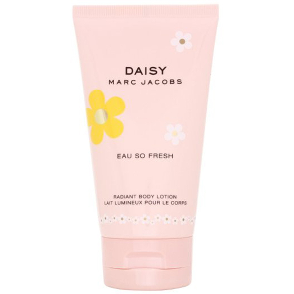 Marc Jacobs Daisy Eau So Fresh Body Lotion (150 ml)