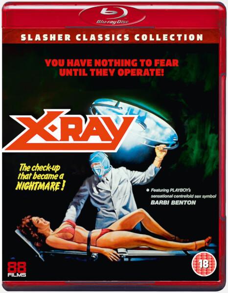 X-Ray a.k.a Hospital Massacre (Slasher Classics)