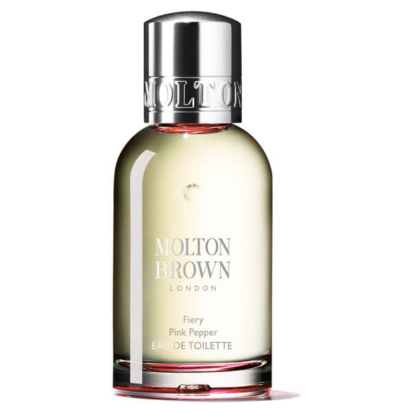 Molton Brown Fiery Pink Pepperpod Eau de Toilette 50ml