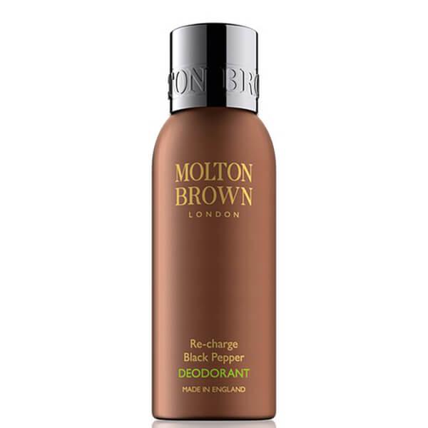 Molton Brown Re-charge Black Pepper Deodorant (150 ml)