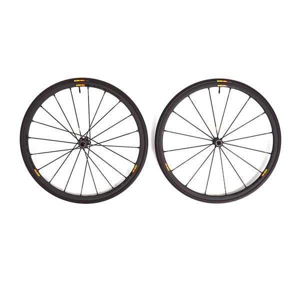 Mavic R-SYS SLR Wheelset - Clincher 2015