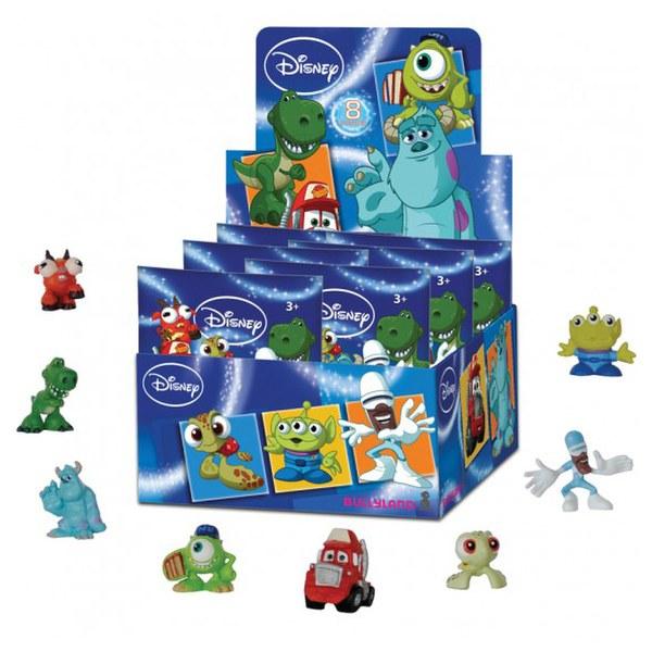 Disney Pixar Blind Bags Merchandise Zavvi Com